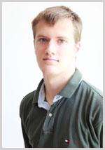 Joshua Bemenderfer (美国)英语教师