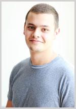 Jozua Johannes Zwiegers (南非)英语老师