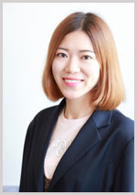 Vicky Song(中国) 数学老师